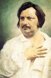 Balzac par Oscar Wilde