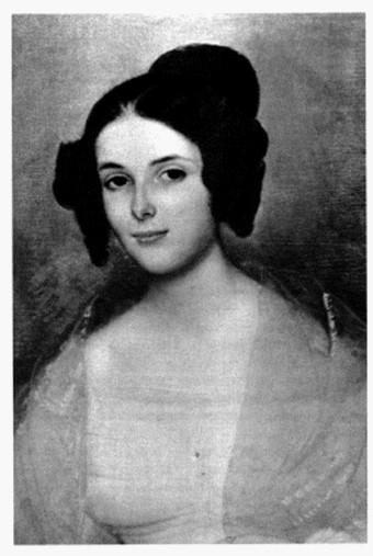 A une Dame créole, texte original ?