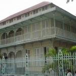 Musée Saint-John Perse