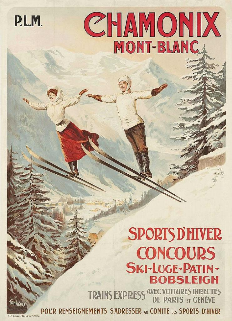 Combien de stations de sport d'hiver en France ?