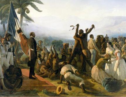 Une petite histoire de l'esclavage à la Guadeloupe ?