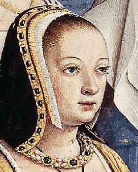 La devise d'Anne de Bretagne ?