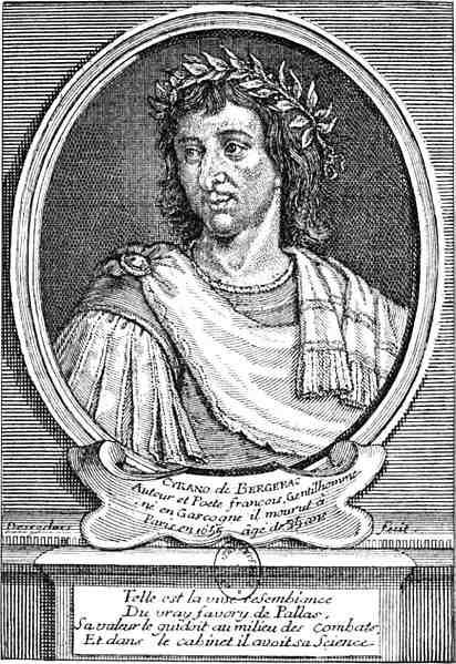 Cyrano de Bergerac: la tirade des nez ?
