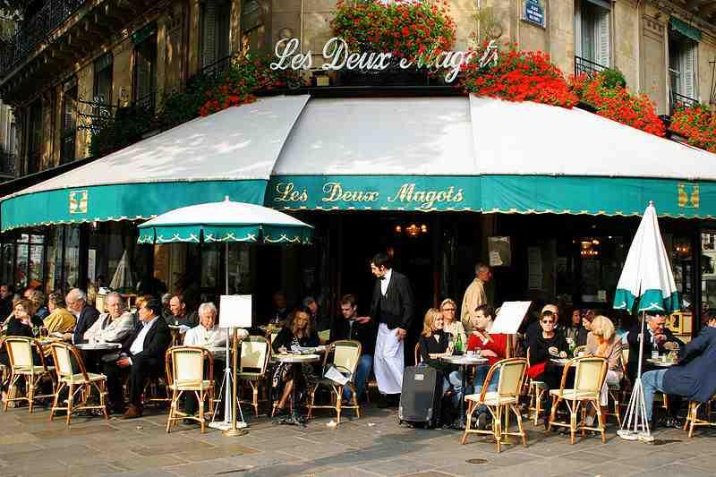 Hôtel pas cher à Paris – dans quel quartier ?