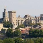 Palais des Papes d'Avignon, Avignon ?