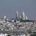 Montmartre, Paris ?