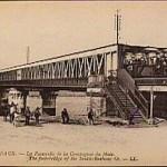 Gare de Saint-Jean, Bordeaux ?
