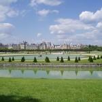 Château de Fontainebleau  ?
