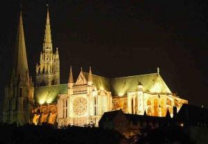 Un pèlerinage à Chartres ?