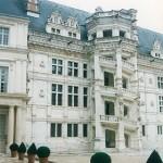 Château royal de Blois ?