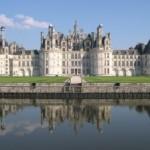 Château de Chambord ?