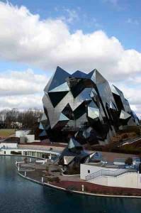 Visiter le Futuroscope à Poitiers ?