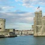 Vieux-Port de La Rochelle, La Rochelle