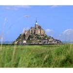 Le Mont-Saint-Michel, Normandie ?