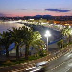 Promenade des Anglais, Nice ?