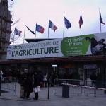 Parc des expositions – Porte de Versailles, Paris ?