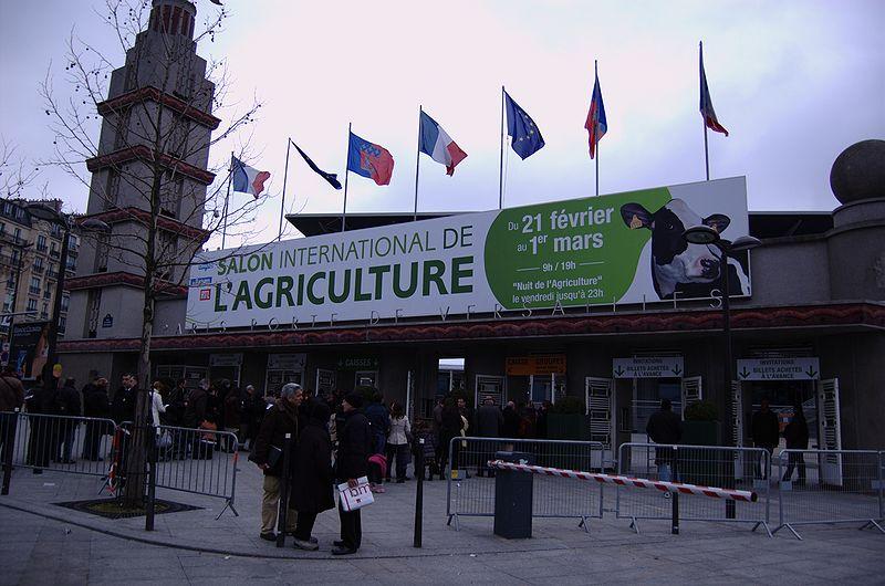 Parc des expositions porte de versailles paris - Parc des expositions porte de versailles plan ...