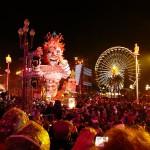 Thème du Carnaval de Nice 2010 ?