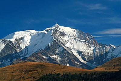 Quelle est la commune la plus haute de France ?