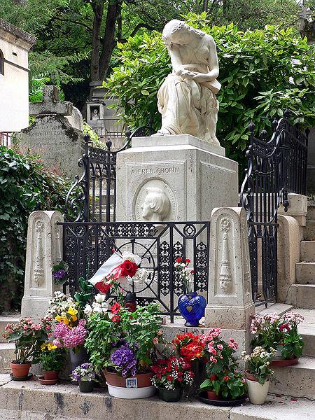 Frédéric Chopin, Polonais ou Français ?
