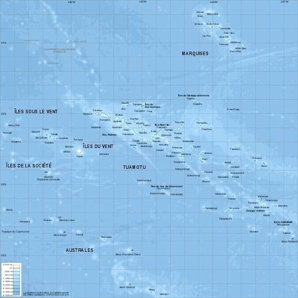 Quelle est la superficie du territoire maritime français ?