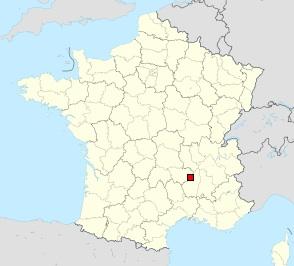 Le Chambon-sur-Lignon, village de Justes