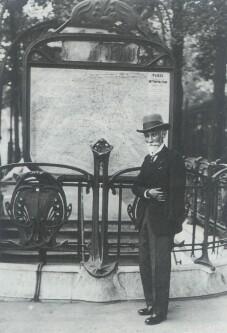 Le père du métro de Paris ?