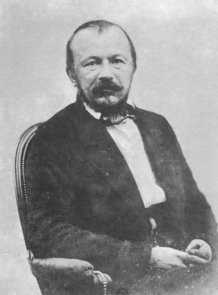 Fantaisie, Gérard de Nerval ?