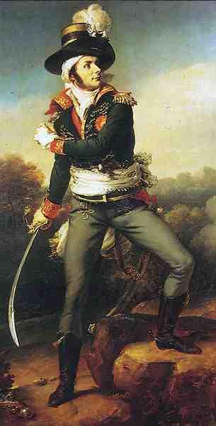 La devise du chevalier de Charette, le roi de la Vendée ?