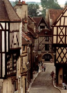 Les 5 Plus Beaux Villages de France en Bourgogne ?