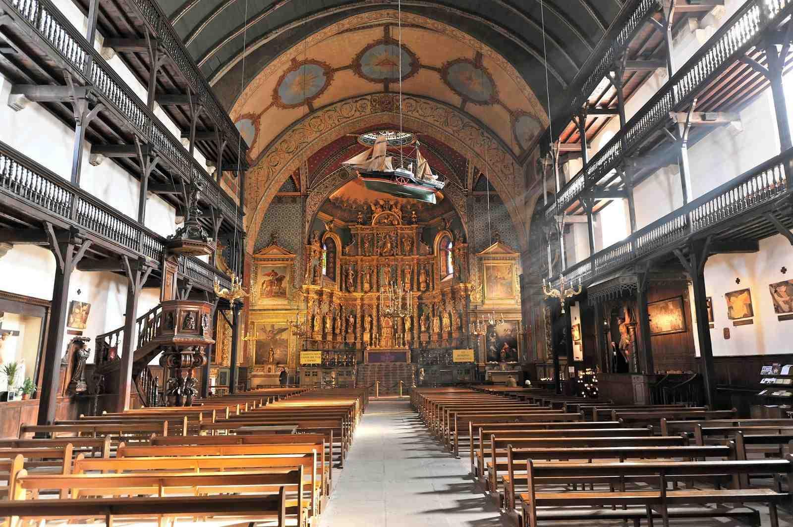 Un grand mariage à Saint-Jean-de-Luz ?