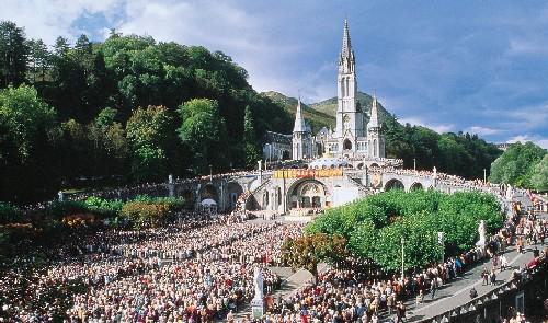 Notre-Dame-du-Rosaire à Lourdes ?