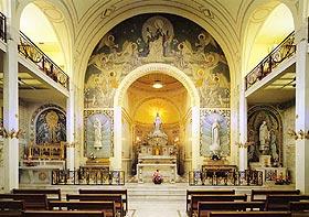 La chapelle de la rue du Bac ?