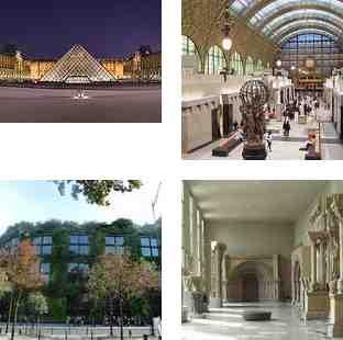 Les musées à voir à Paris ?