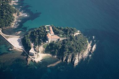 Fort de Brégançon, lieu de villégiature ?