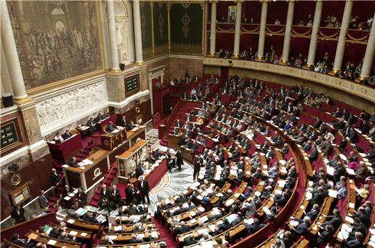 Rémunération d'un député en France ?