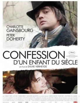 La Confession d'un enfant du siècle au cinéma ?