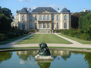Le Musée Rodin à Paris ?