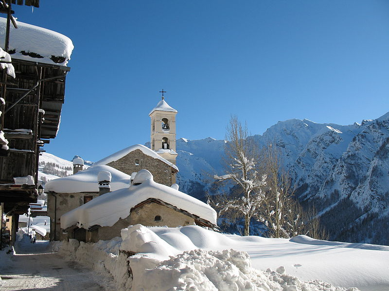 Les stations de ski les plus authentiques en France ?