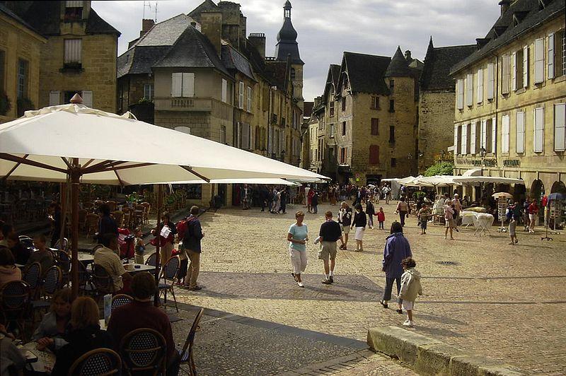 Le site touristique le plus fréquenté de Dordogne ?