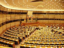 Les députés français au Parlement européen ?