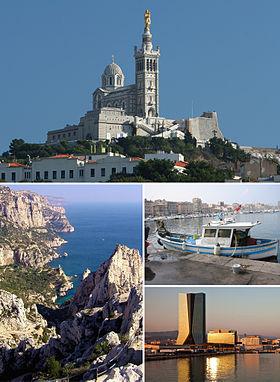 Que voir à Marseille ?