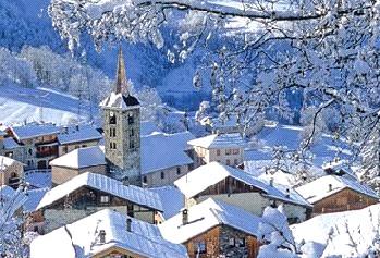 Saint-Martin-de-Belleville, une station de charme ?