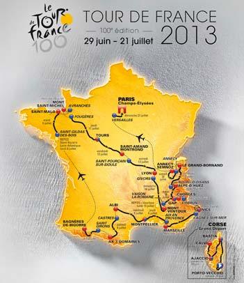 Le Tour de France ?
