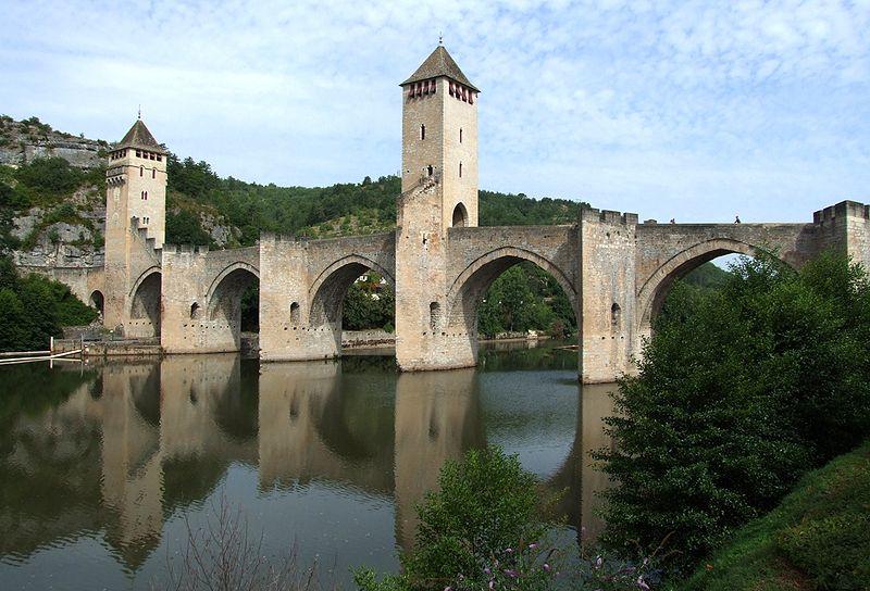 Cahors_-_Pont_Valentre