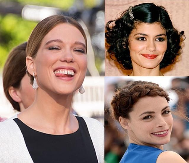 Les 3 stars françaises du Festival de Cannes 2013 ?
