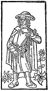 François Villon au château de Blois ?