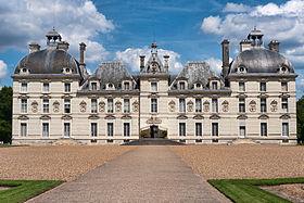 Le château de Moulinsart, château du capitaine Haddock ?