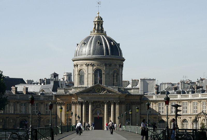 A quoi sert l'Académie française ?