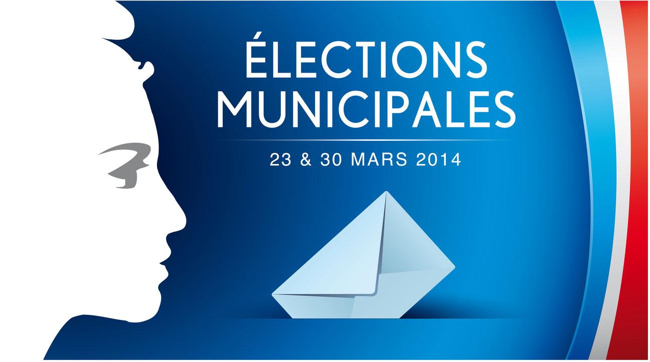 Elections municipales: dates et début de la campagne électorale ?